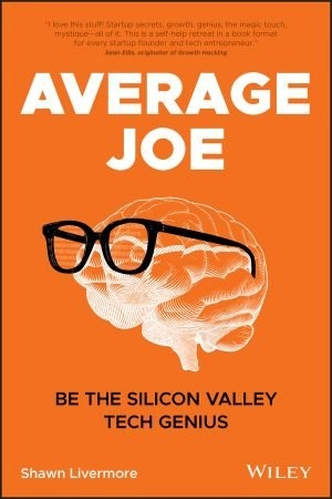 Average Joe - Shawn Livermore