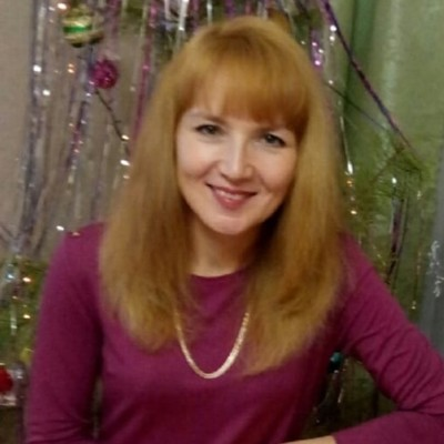 Гульсина Фанина