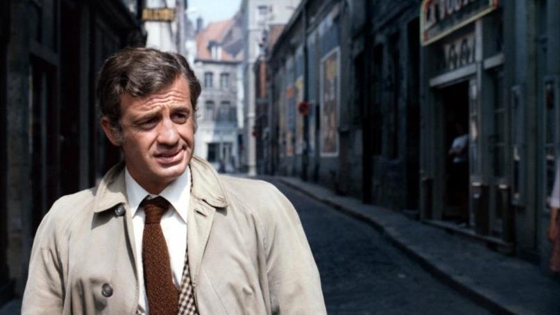 📅 9 апреля 1933 года родился Жан-Поль Бельмондо, французский актер театра и кино