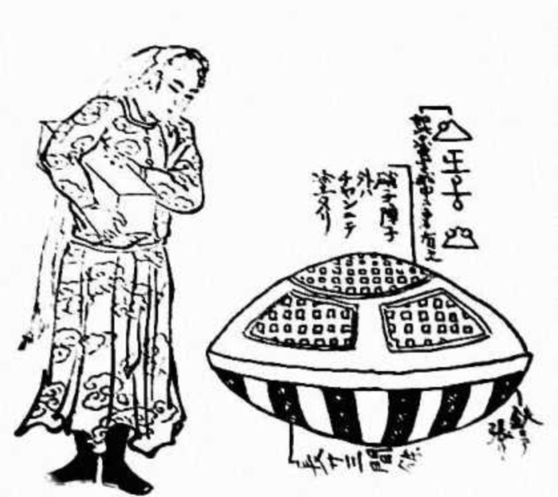 Интеллектуальное смирение перед лицом неопознанного: Чему теология может научиться у возрождения уфологии, изображение №11