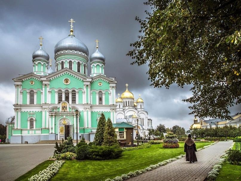 Дивеево (Нижегородская область)
