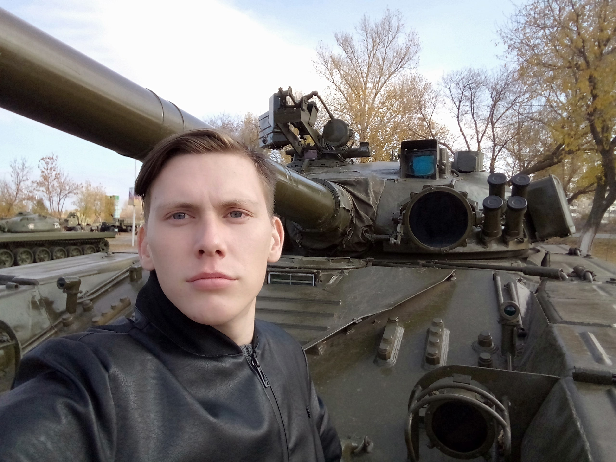 Роман, 19, Balashov