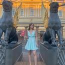 Кобылина Яна   Санкт-Петербург   0