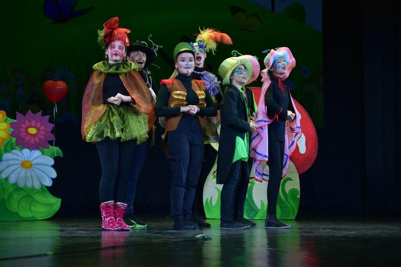 Итоги II Республиканского детско-юношеского и молодежного театрального фестиваля «НеСтоЛица», изображение №1