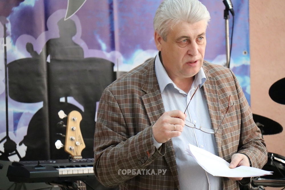 Сергей Лебедев