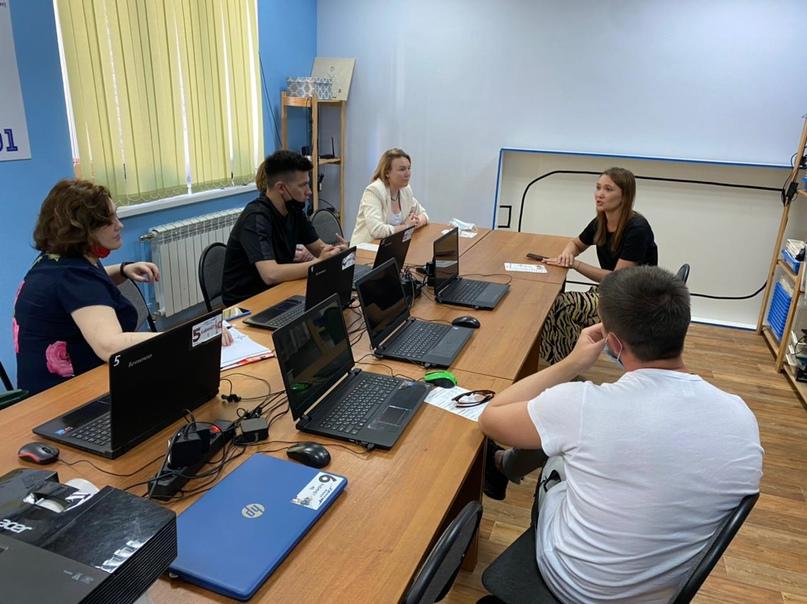 Социальные предприниматели Татарстана поделились опытом с коллегами из ЯНАО, изображение №8