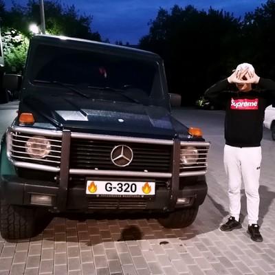 Данил Кахович