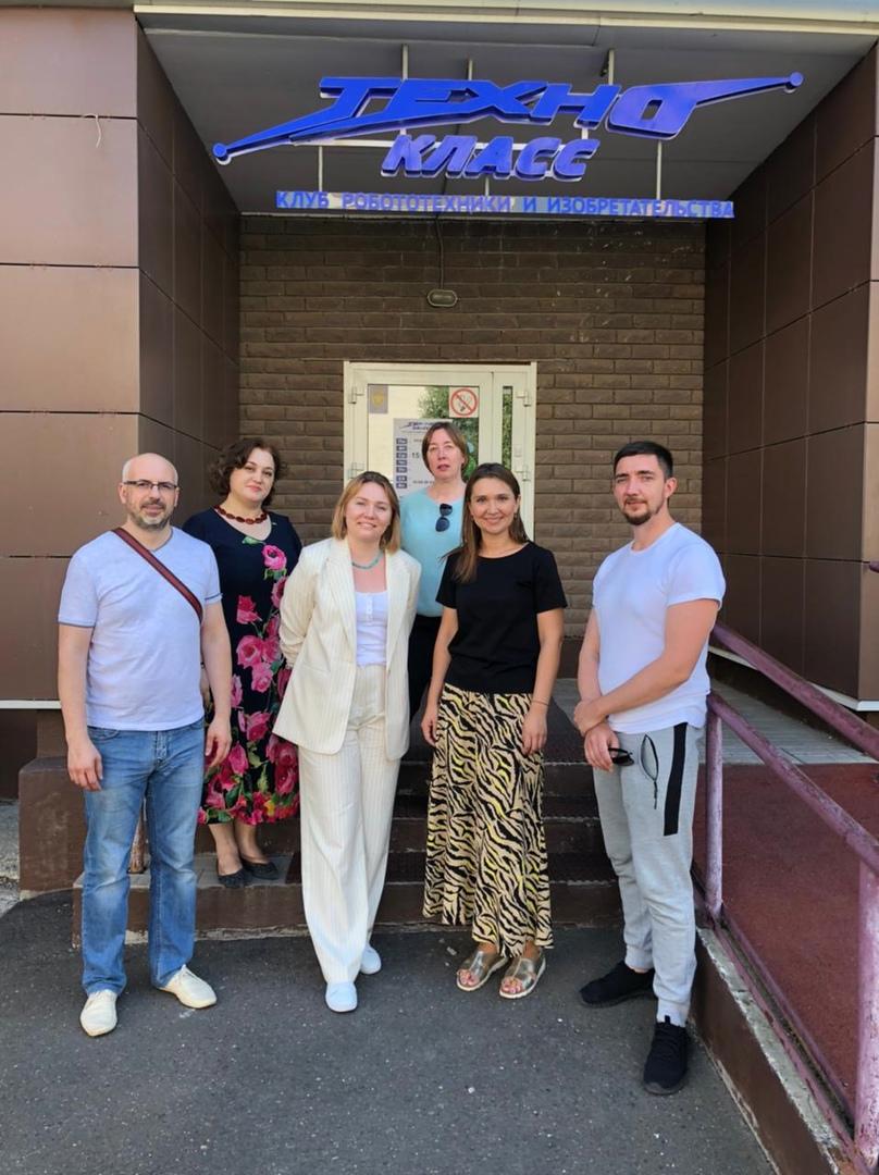 Социальные предприниматели Татарстана поделились опытом с коллегами из ЯНАО, изображение №2