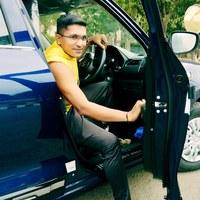 Sanjay Parghi