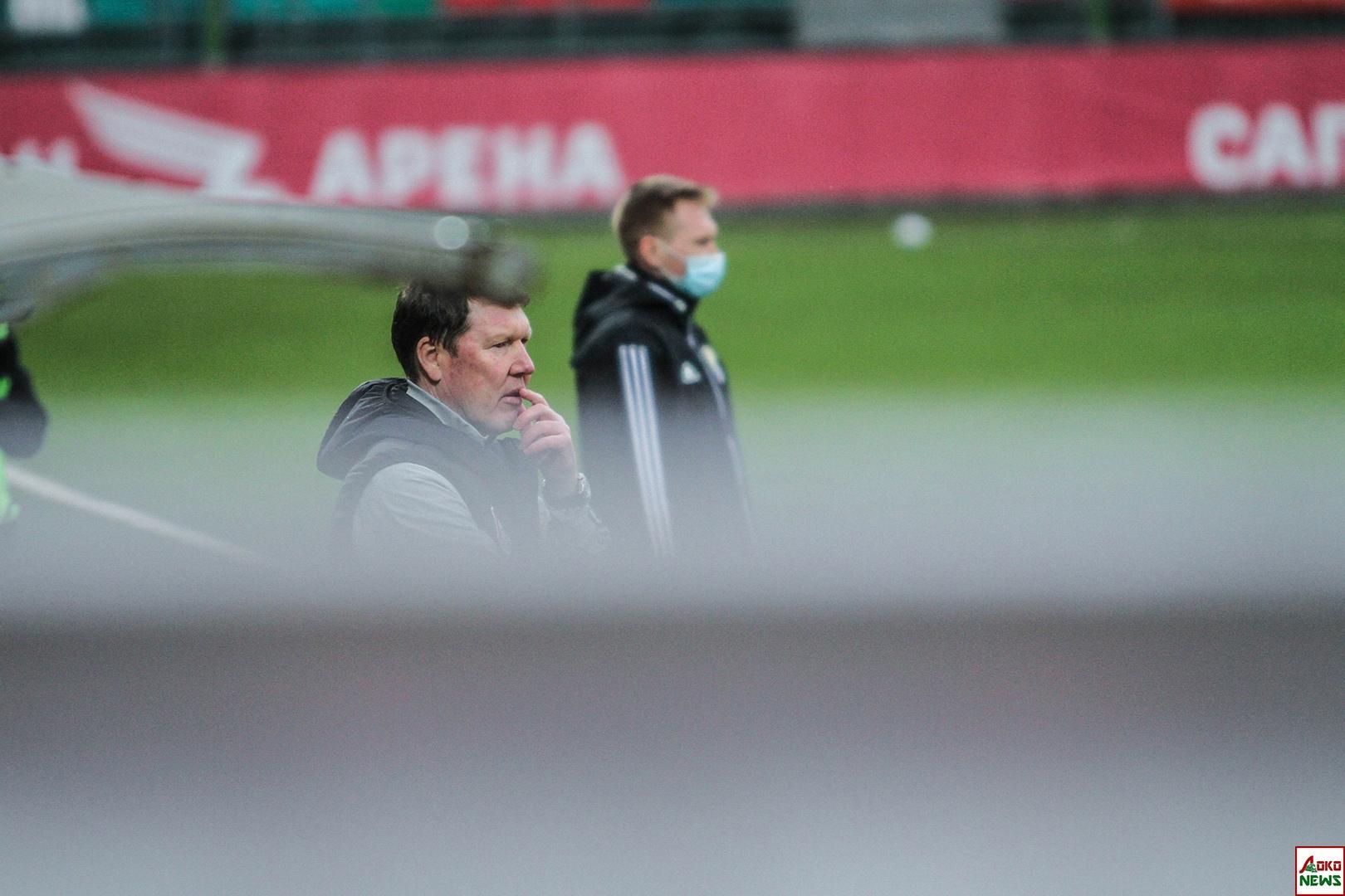 Казанка - Тверь. Фото: Дмитрий Бурдонов / Loko.News