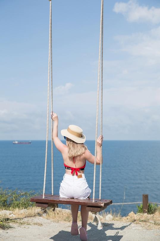 Индивидуальная фотосессия в Кабардинке - Фотограф MaryVish.ru
