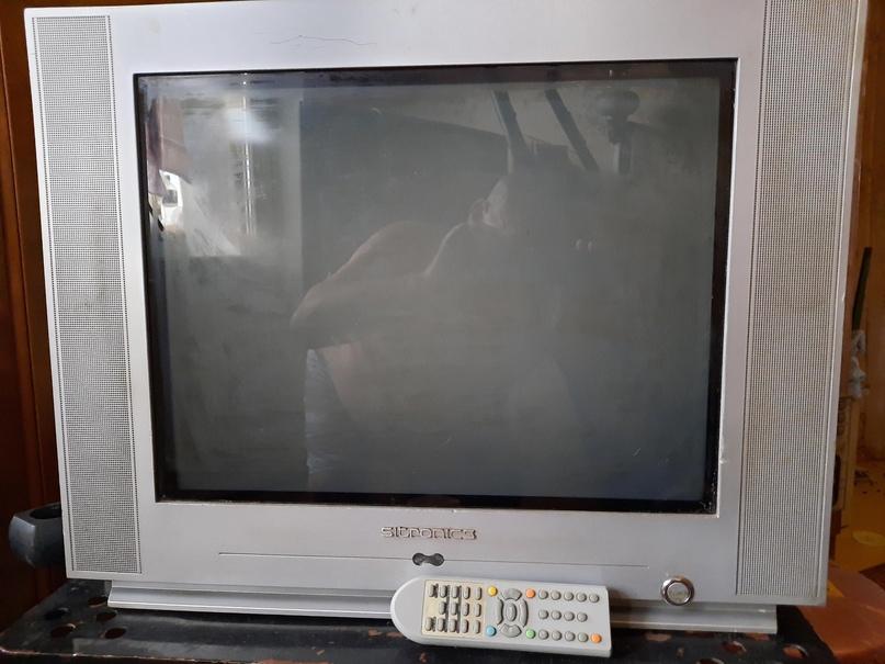Купить телевизор Sitroniks54см гарантия 3 | Объявления Орска и Новотроицка №27830