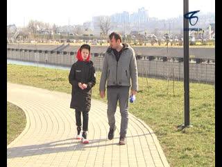 Кирилл Александров поделился впечатлениями от участия в телешоу
