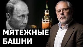 Политические задачи элитных группировок. Михаил Хазин