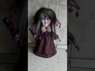 видео отзыв о приобретении в магазине Магии «Кудеса - Чудеса»