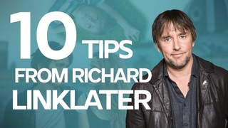 10 Screenwriting Tips from Richard Linklater on how he wrote The Before Trilogy and Boyhood