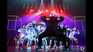 Семейка Адамс (ILT) - IDC Show-2020 (International Dance Center)