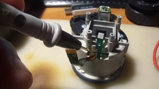 Тепловизор TESTO 875-1, ремонт