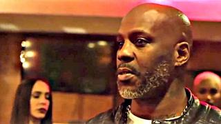 DMX, Nas & Method Man - The Grand Finale