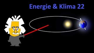 Die nächste Eiszeit kommt bestimmt | #22 Energie und Klima Vorlesung