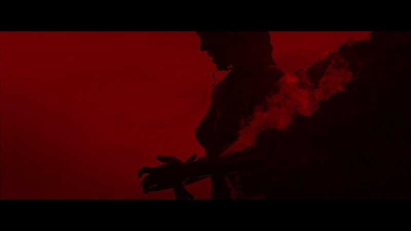 SCHAMMASCH - A PARADIGM OF BEAUTY (Official Video)