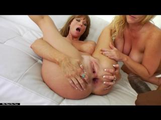 Darla Crane, Dee Siren [Big Tits, Big Ass, Anal, MILF, Redhead, Blonde, Mature, Blowjob, All Sex, Interracial, Gonzo]