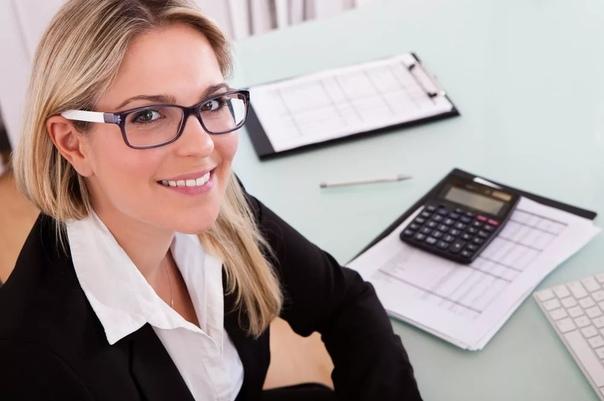 Бас бухгалтер оказание бухгалтерских услуг налоги