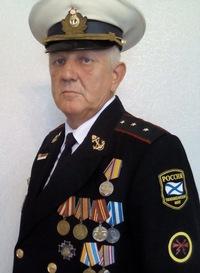 Михеев Гена