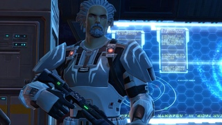 Star Wars The Old Republic - Trooper - Part 1 (Ord Mantell) SWTOR Game Movie