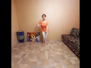 #Танцуюдома | Тимба | Школа танцев ArmenyCasa Челябинск