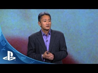 Sony @ CES 2014 | Keynote Behind-The-Scenes
