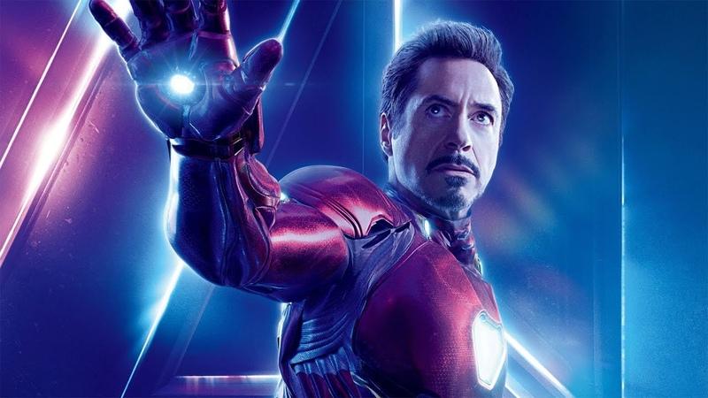 Iron Man Piano Mashup - Tony Stark Tribute (Synthesia Piano Tutorial) MIDI !
