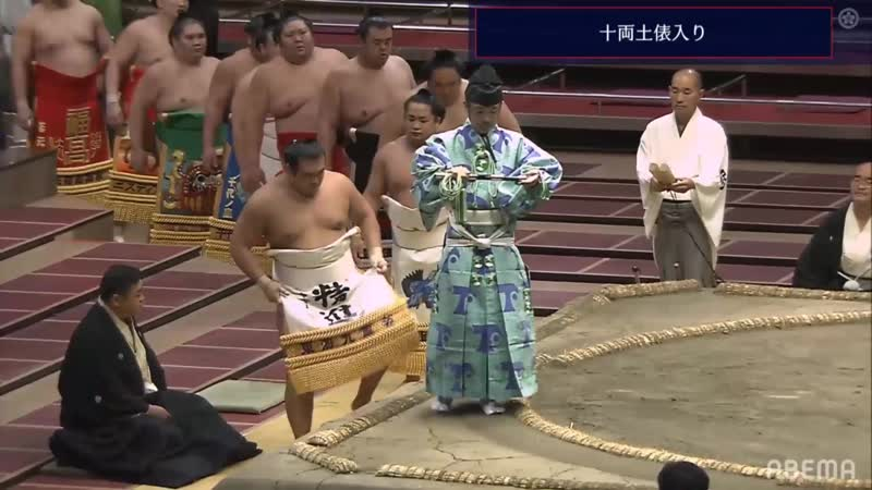 Aki 2020, Juryo - Day 13