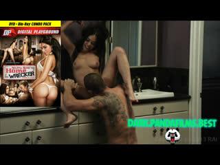 Разлучница с участием Selena Santana, Asa Akira, Vicki Chase \ Home Wrecker (2012)