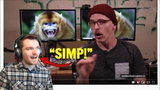 Nick Fuentes Reacts To Idubbbz (SIMP)