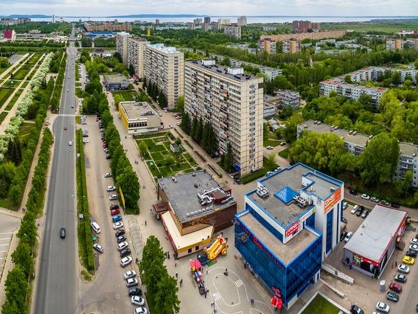 Куда сходить в Тольятти на выходных (21-23 мая)