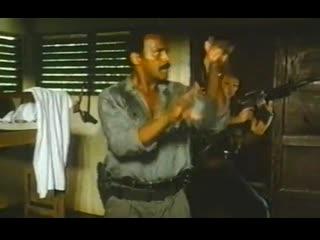 ◄The Black Cobra 3: Manila Connection(1990)Черная кобра 3: Манильский связной*реж.Эдоардо Маргерити