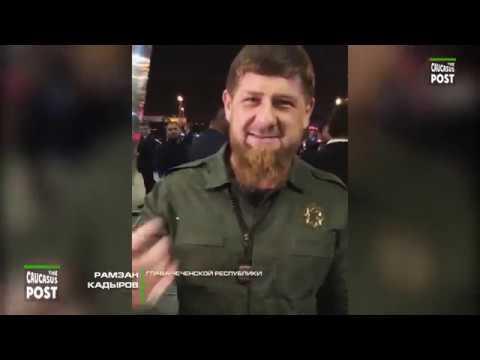 Ответ Кадырова Тимати и Хабибу!! ШОК !! Тимати ответил Хабибу!! ШОК !!