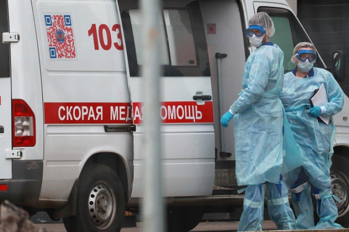 Стало известно, когда можно ждать окончания пандемии коронавируса в России и в мире