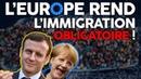 Le «Pacte pour la Migration» : l'Europe impose un texte FOU !