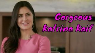 Gorgeous Katrina Kaif - Starry Nights - Exclusive Interview By Komal Nahata
