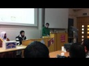 FOSIS Conference 2011- Yasin El-Gabrun Recitation (Winner for the 1/4 of Quran category)