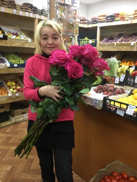 Альбина Терминосьянц, 42 года