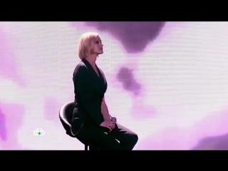 Ирина Круг - Тебе, моя последняя любовь (, НТВ)