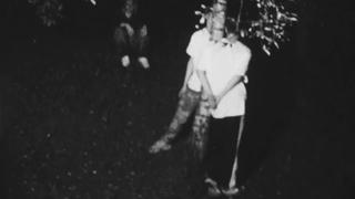 [FREE] PHARAOH x NIGHT LOVELL x WHITE PUNK type beat - 'Polizei'