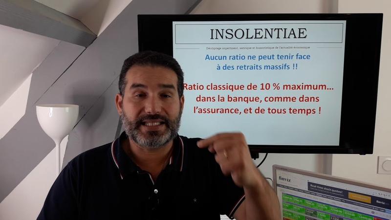 Suravenir, faillite de la 1ère compagnie d'assurance vie en France?