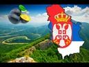 Kolo Vlasinka Vlasinsko jezero