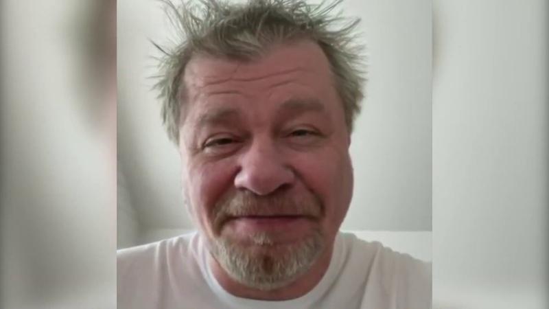 "Гарик ""Бульдог"" Харламов спустя 37 дней на карантине (#СидимДома Александр Макаров)"