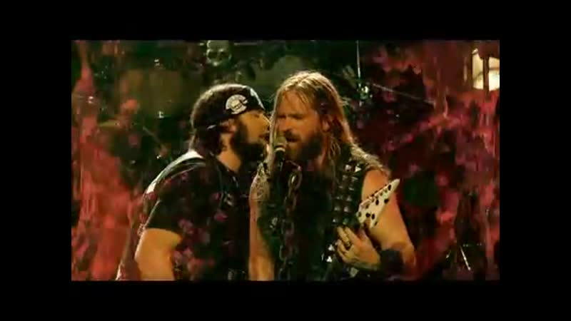 Black Label Society - Stillborn (From The European Invasion_ Doom Troopin Live B