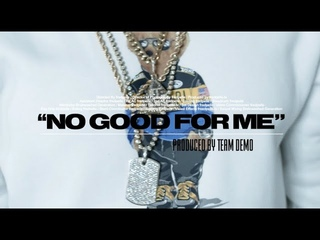 """Wais P """"No Good For Me"""" / Produced by Team Demo : Official Music Video"""